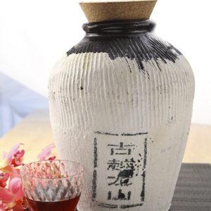紹興酒 イメージ